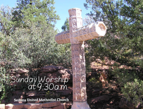 "Sunday Sermon ""Finding our Peace"" at 9:30am Memorial Day Weekend"