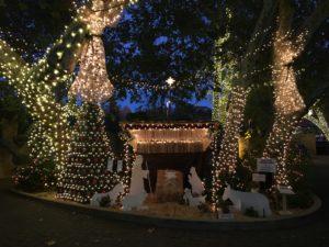 "Visit Sedona UMC's Christmas Display ""Lord Hear Our Prayers"" at ..."
