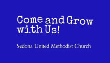 Come and Grow with US blue